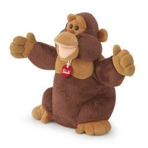 Trudi Gorilla Käsinukke 35 Cm