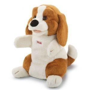Trudi Koira Beagle Käsinukke 25 Cm