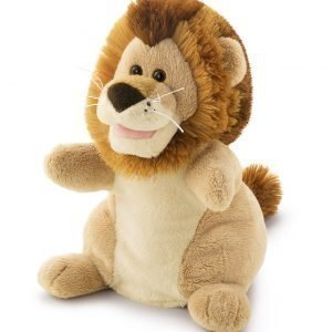 Trudi Leijona Käsinukke 25 Cm