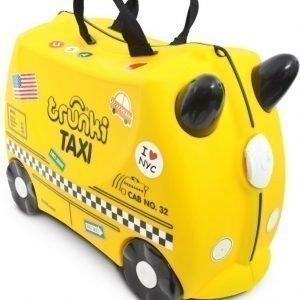 Trunki Matkalaukku Tony Taksi Keltainen
