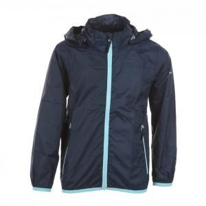 Tuxer Dublin Jacket Kuoritakki Sininen