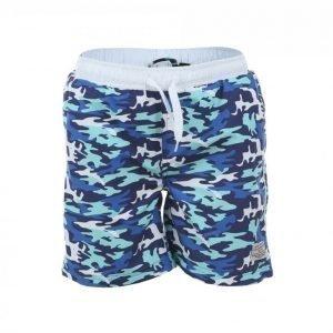 Tuxer Rixton Shorts Shortsit Camo