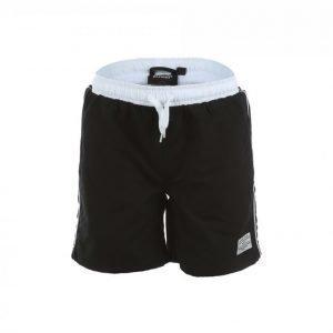 Tuxer Rixton Shorts Shortsit Musta