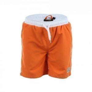 Tuxer Rixton Shorts Shortsit Oranssi
