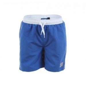 Tuxer Rixton Shorts Shortsit Sininen