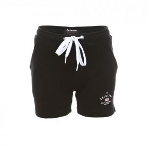 Tuxer United Jr Shorts Collegeshortsit Musta