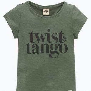 Twist & Tango May Pusero