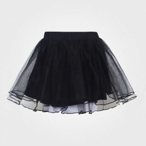 Twist & Tango Rosalie Kids Skirt Black Tyllihame