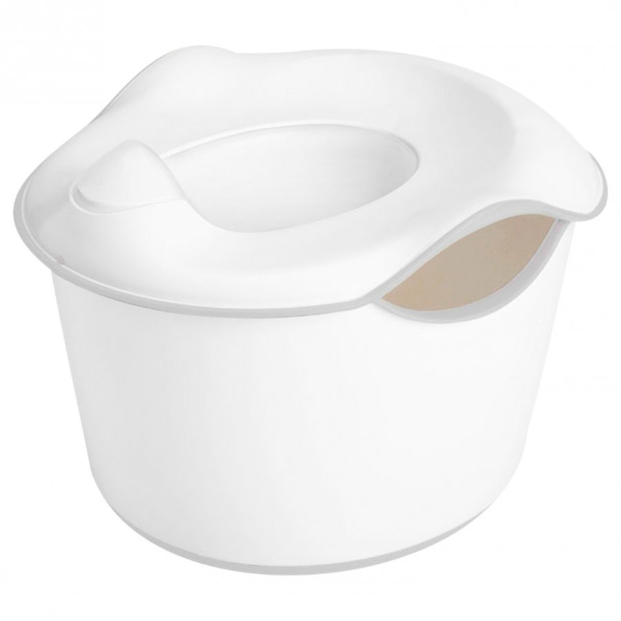 Ubbi 3-In-1 Potty Grey Potta