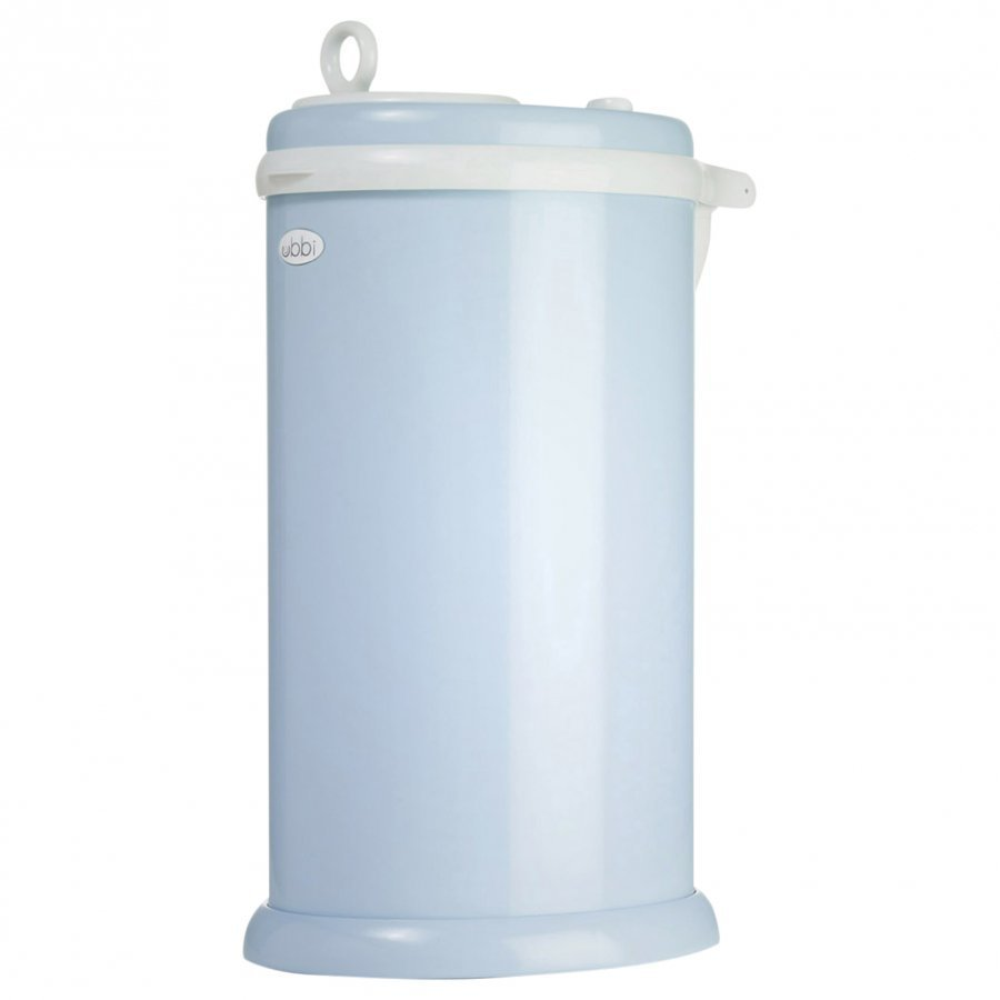 Ubbi Diaper Pail Light Blue Vaipparoskis