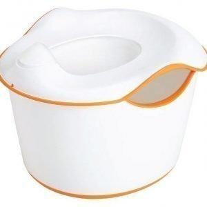 Ubbi Potta 3-in-1 Oranssi