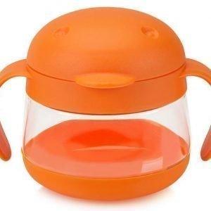 Ubbi Välipalamuki Orange