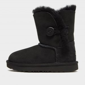 Ugg Bailey Button Infant Musta