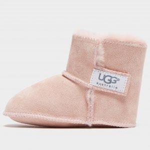 Ugg Erin Crib Infant Vaaleanpunainen