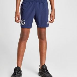 Umbro Everton Fc 2018/19 Third Shorts Laivastonsininen