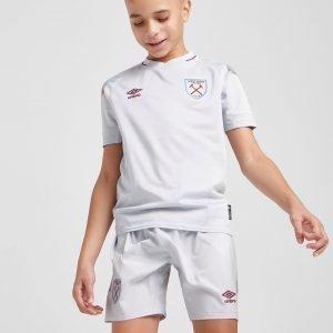 Umbro West Ham United Fc 2018/19 Third Shirt Hopea