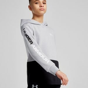 Under Armour Double Knit Overhead Hoodie Hopea