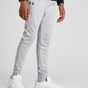 Under Armour Double Knit Track Pants Harmaa