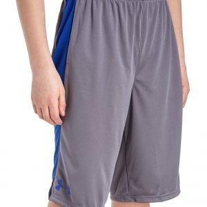Under Armour Eliminator Shorts Graphite / Royal Blue