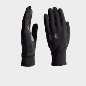Under Armour Etip 2.0 Gloves Käsineet Musta