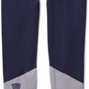Under Armour Leggingsit Evo Big Logo Legging Blue Knight