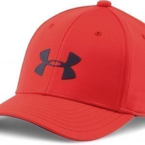 Under Armour Lippalakki Headline Red