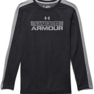 Under Armour Pusero Infrared Black