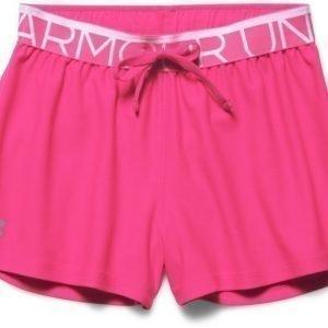 Under Armour Shortsit Play Up Rebel Pink