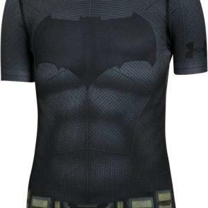 Under Armour T-paita Batman Graphite