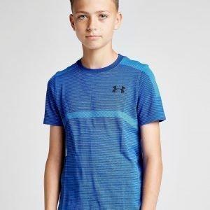 Under Armour Threadborne T-Shirt Sininen