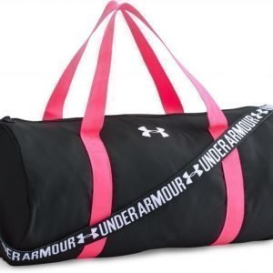 Under Armour Urheilukassi Black
