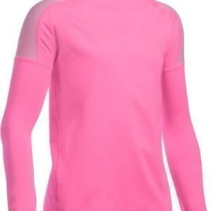 Under Armour Urheilupusero Coldgear Pink Punk