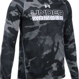 Under Armour Urheilupusero Infrared Black