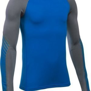 Under Armour Urheilupusero Up Cg Mock Ultra Blue