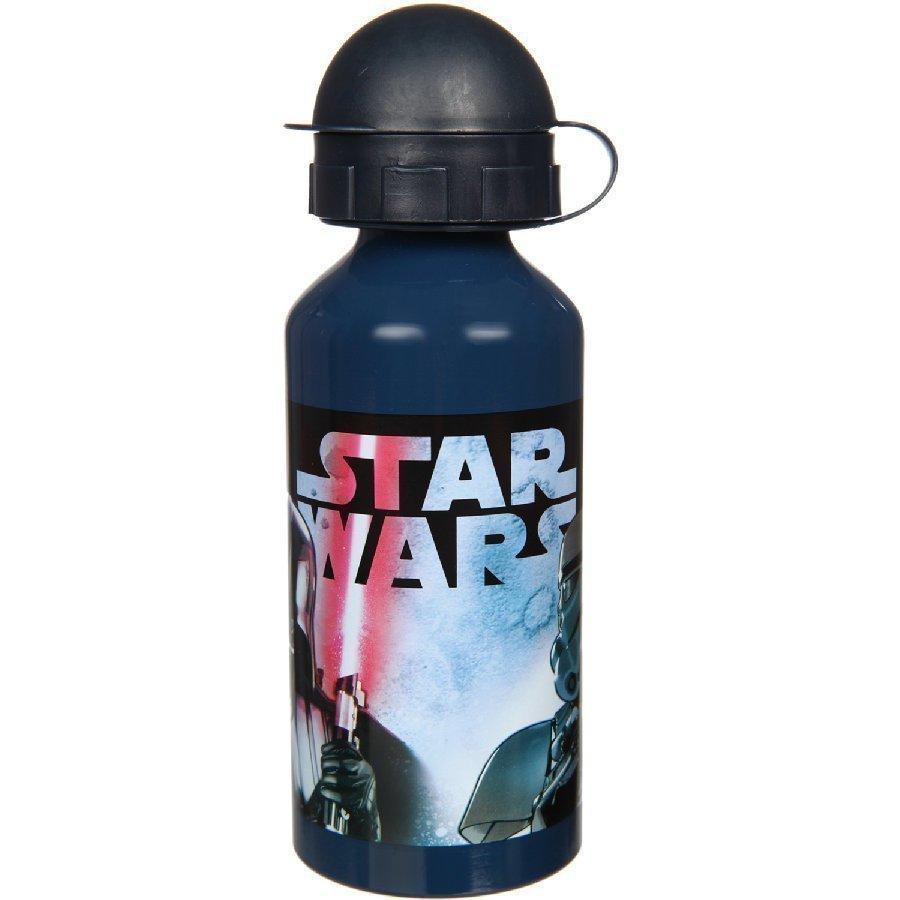 Undercover Alumiininen Juomapullo Star Wars 400 Ml