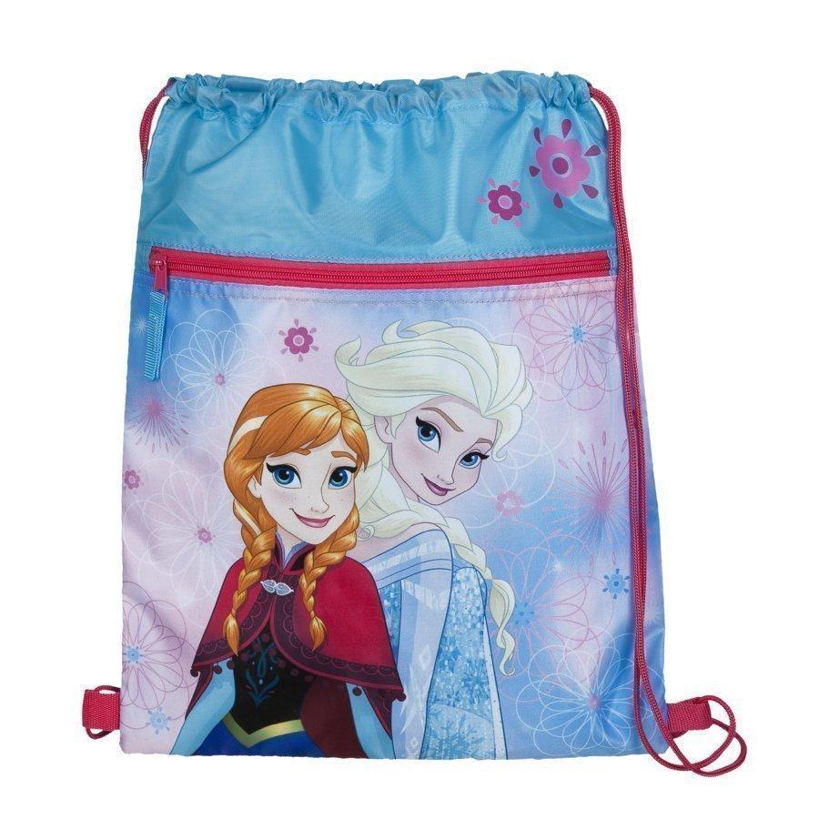 Undercover Jumppakassi Disney Frozen