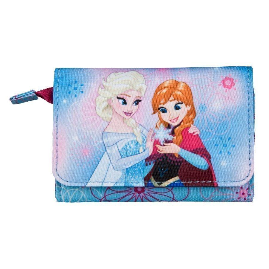 Undercover Lompakko Disney Frozen