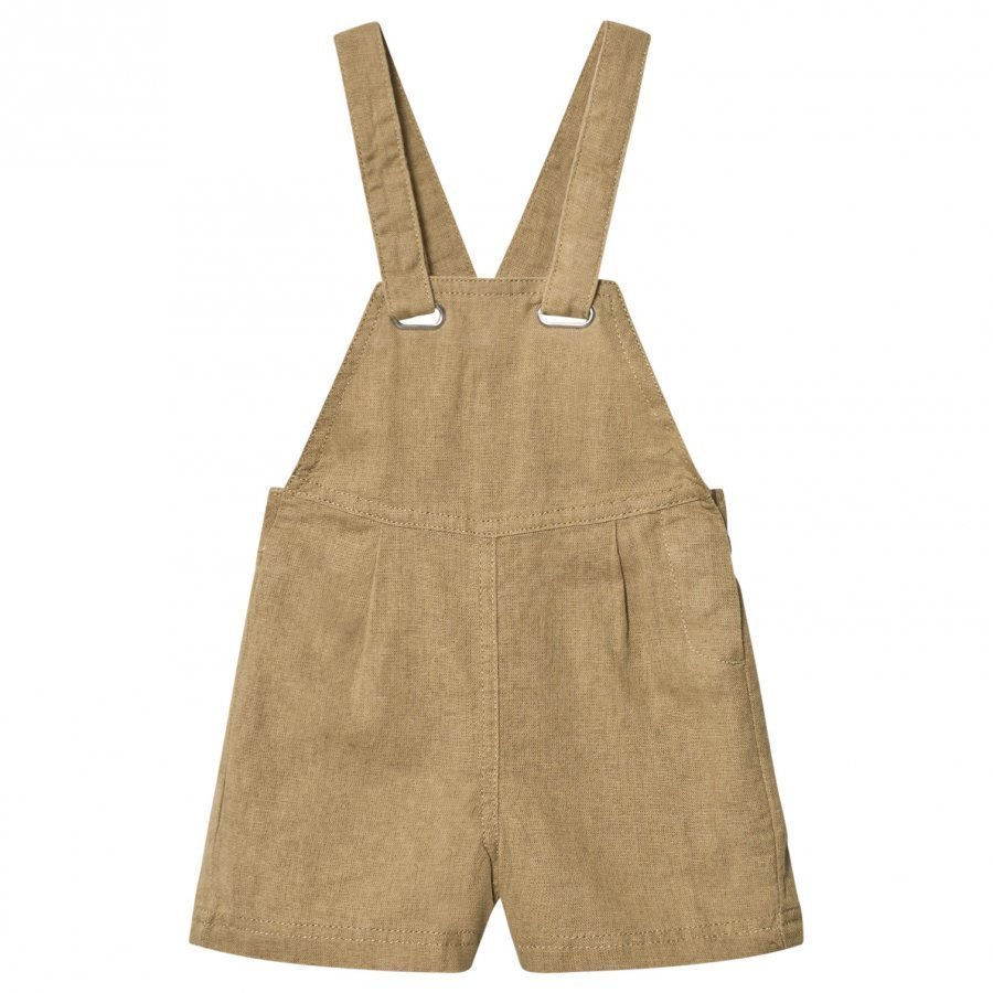 United Colors Of Benetton Overall Beige Lappuhaalari