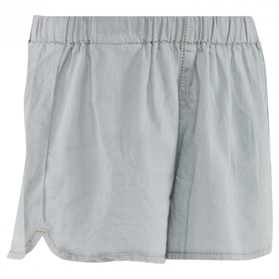 United Colors Of Benetton Shambrey Denim Shortsit Light Wash Farkkushortsit
