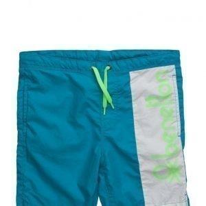 United Colors of Benetton Bermuda