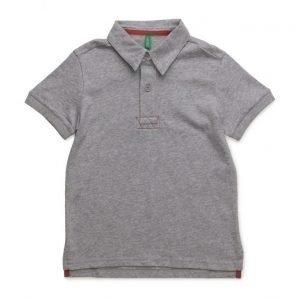 United Colors of Benetton H/S Polo Shirt