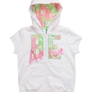 United Colors of Benetton Jacket W/Hood H/S