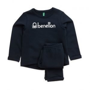 United Colors of Benetton Set Sweater