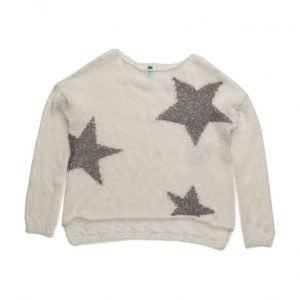 United Colors of Benetton Sweater L/S