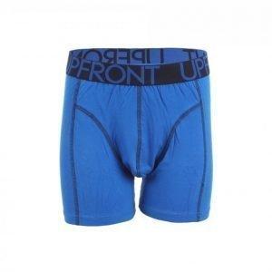 Upfront Stereo Underwear Bokserit Sininen