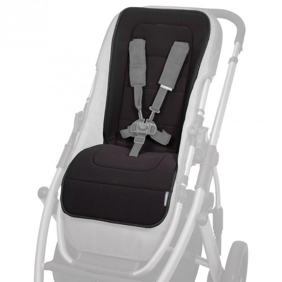 Uppababy Seat Liner Black Istuintyyny