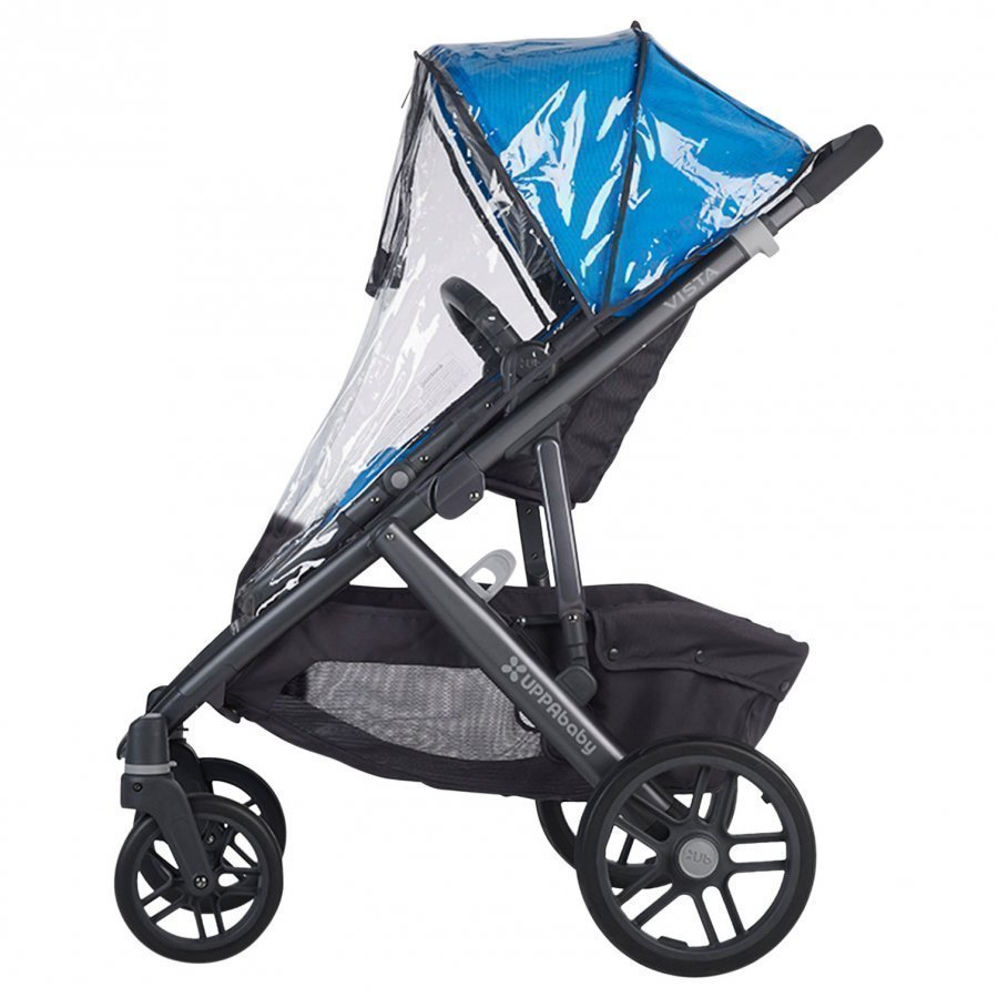 Uppababy Toddler Seat Rain Shield Sadesuoja