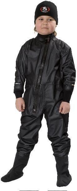 Ursuit Mps Multi Purpose Suit Junior Kuivapuku