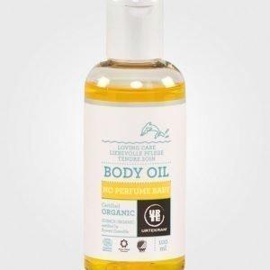 Urtekram No Perfume Baby Body Oil 100 Ml Olkalaukku