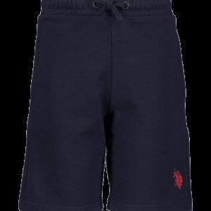 Us Polo Core F/T Sweat Short Shortsit